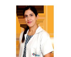 Dr. Gunjan Bhola