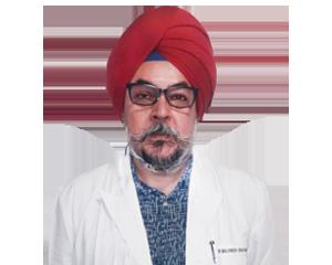 Dr. Malvinder Singh Sahi