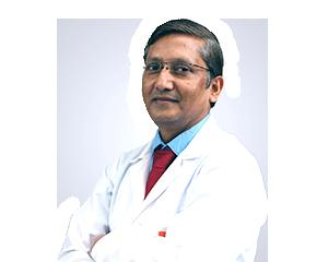 Dr. Om Prakash Gupta