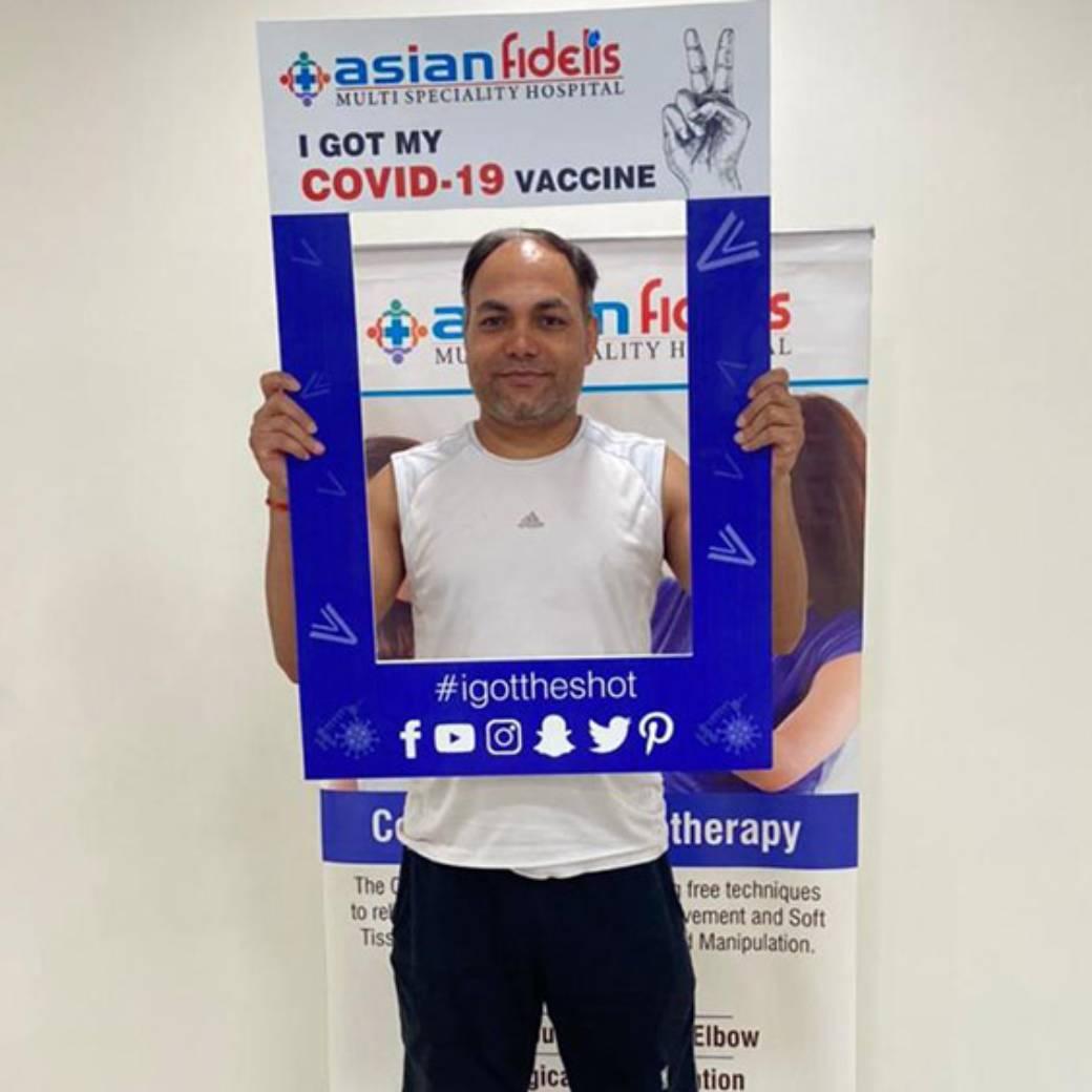 Asian Healthcare News